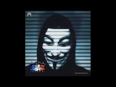 Anonymous Message To Puerto Rico
