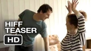HIFF (2012) - The Almost Man (Mer Eller Mindre Mann) Teaser - Norwegian Movie HD