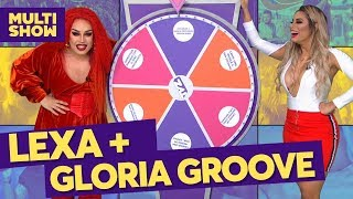 Baixar Lexa + Gloria Groove | TVZ Ao Vivo | Música Multishow