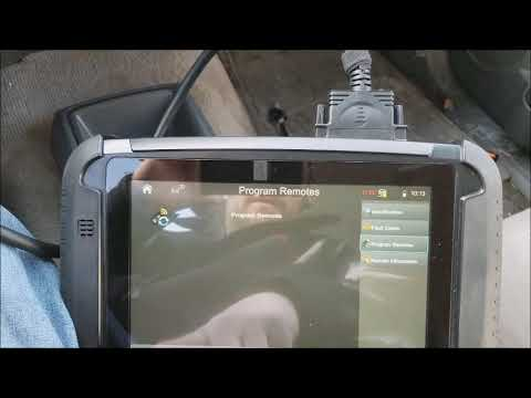 2005 Chevy Colorado Remote Programming Via Smart Pro