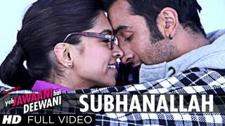 Kabira (Full Video Song) | Yeh Jawaani Hai Deewani