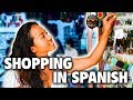 Shopping in Spanish (Essential Shopping Phrases, Vocabulary, and More)