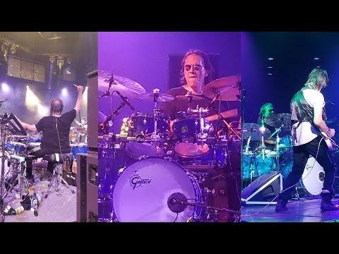 Vinnie Colaiuta | Drum Solo w/ Jeff Beck...