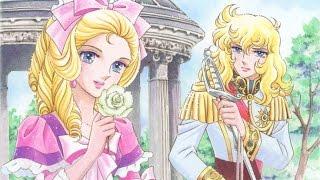 Lady Oscar (Versailles No bara) - Info Express #11