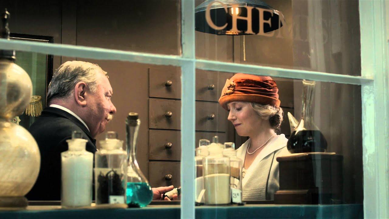 Мистер Холмс - Trailer