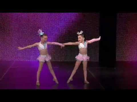 Sisters- Musical Theater Duet age 7