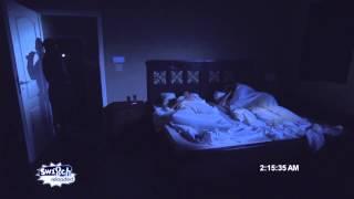 Paranormal Activity: Einbrecher