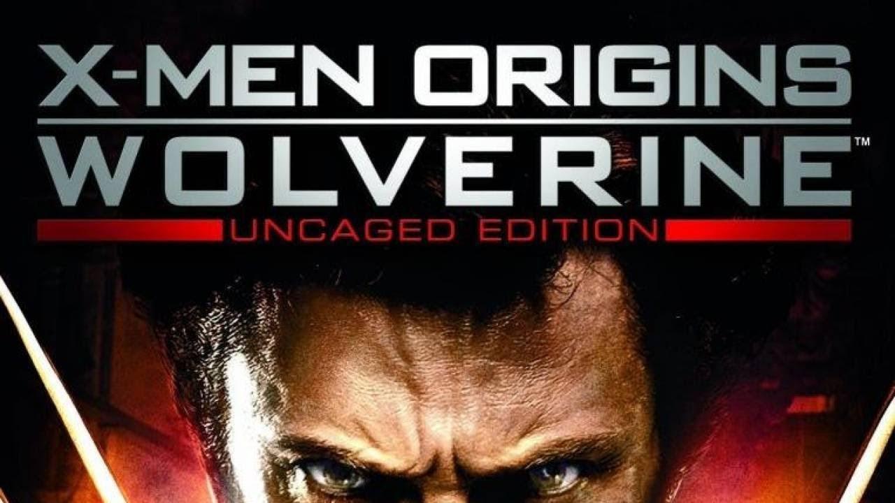 X Men Origins Stream