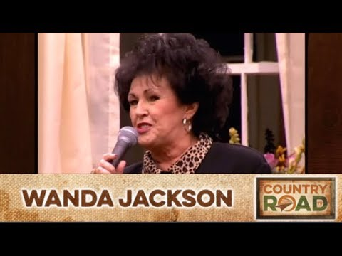 Wanda Jackson - This World is Not My Home