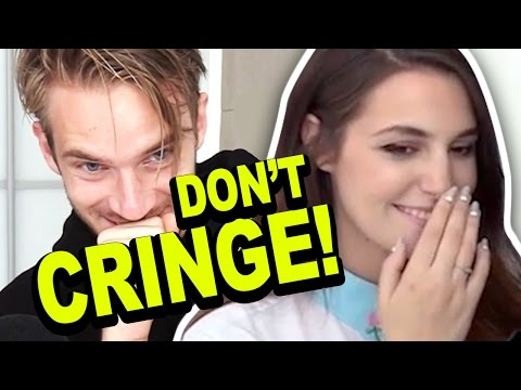 TRY NOT TO CRINGE CHALLENGE 2 w MARZIA