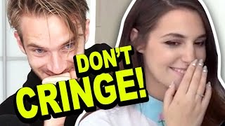 Try not to cringe challenge 2 (w/ marzia)