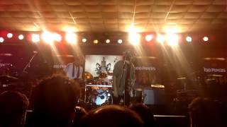 Strings-Najane Kyun Live @ Bangalore India Music Week II