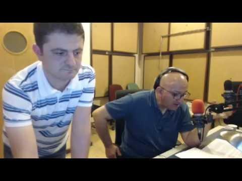 Dünyanın En Radyo Programı - 14.07.2016 - Ankara - Erhan KONUK