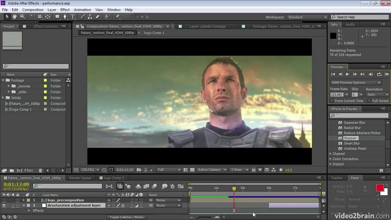 Premiere Pro, After Effects and Audition CS6 FAQ and Highlights