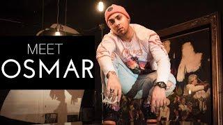 Osmar Escobar Interview in Las Vegas | Billboard Latin Music Awards