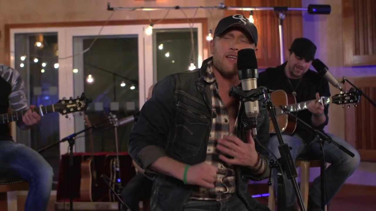 Cole Swindell — Let Me See Ya Girl (Acoustic Live Session)