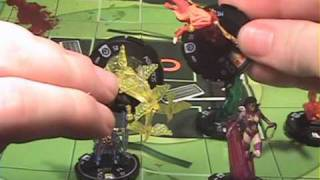 How to Play Heroclix Part 1