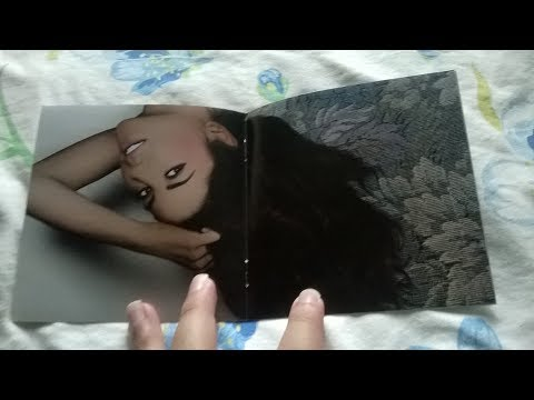 Unboxing Cd Marina & The Diamonds - The Family Jewels