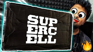 Special GIFT from SUPERCELL