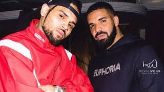 Chris Brown ft. Drake - No Guidance (Audio) IndigoSeason Snippet