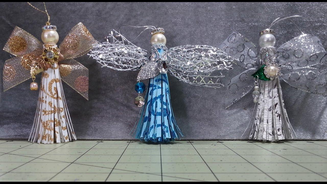Easy Diy Paper Craft Ideas