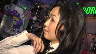 Балзанай Чодураа Мисс Преображение Университ 2013(, 2013-03-02T10:12:04.000Z)