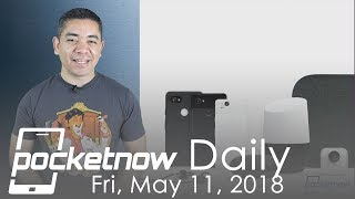 Google Pixel 3 and Pixel watch rumors, OnePlus 6 CAD video & more - Pocketnow Daily