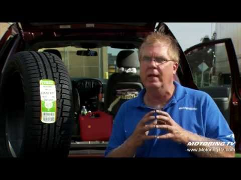 Tip Of The Week: All-weather Tires