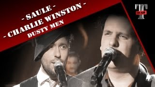 "Saule & Charlie Winston ""Dusty Men"" (Live @ Taratata Mar 2013)"
