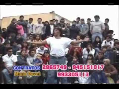 comico peruano caballo - la miniserie de los comicos ambulantes 1/2