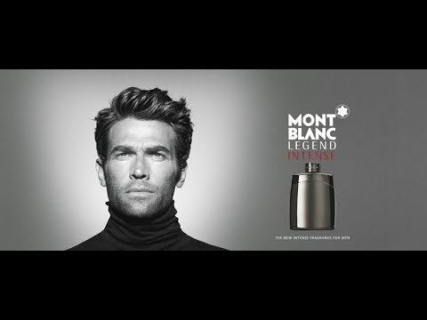 Mont Blanc Legend Intense Review (2013)
