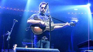 James Vincent McMorrow - We Are Ghosts (live at Paradiso, Amsterdam)