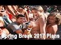 Spring Break 2017 Plans | 5x6 Deadlifts & Pause Squats