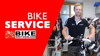 Podcast 22: Bike Switzerland Service