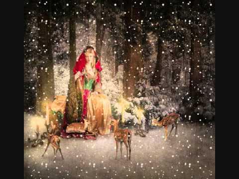 Carol of the Bells ~ George Winston