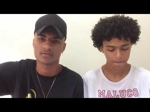 Getsêmani - Colo de Deus cover Ramon e Rafael