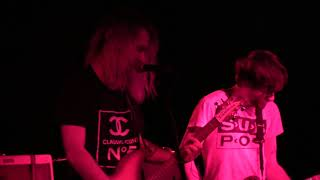 Mighty ::ATL band @ The 40 Watt 12-31-17