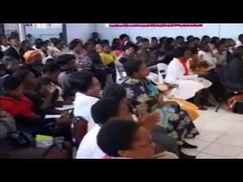 Prophet Keke Testimony