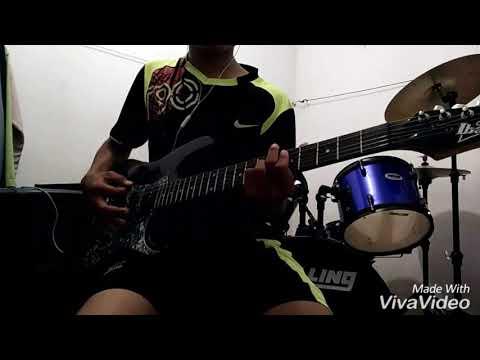 """D&P Guitars _ """"Mekarlah Selamanya"""" GUITAR COVER"""