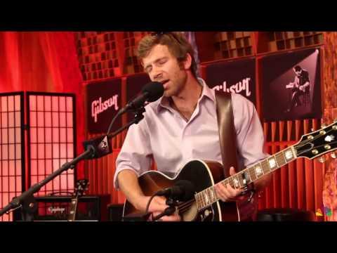 Owen Campbell performs on The Jimmy Lloyd Songwriter Showcase - NBC TV - jimmylloyd