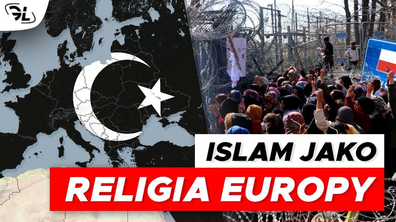 Download Co gdyby ISLAM był RELIGIĄ EUROPY?