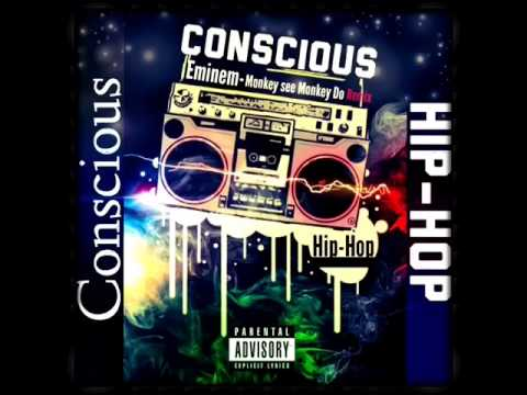 Eminem - Monkey See Monkey Do (Remix) Hip-Hop