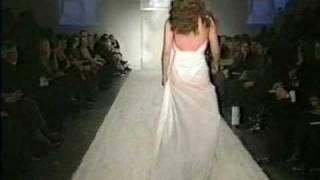 Lane Bryant runway show 2000 - Part 1