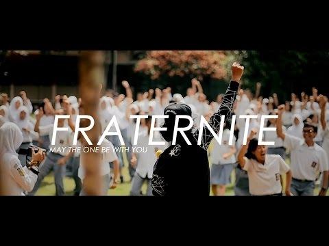 """""""FRATERNITE"""" OFFICIAL CATATAN AKHIR SEKOLAH SMAN 1 SALATIGA 2016"""