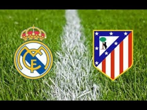 FIFA 18 | Real Madrid - Atlético de Madrid | Derbi madrileño