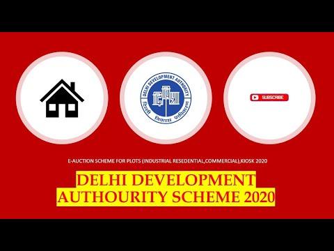 Dda Housing Scheme 2020