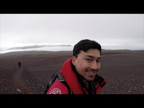 ANTARCTICA journey trip vlog | Episode 4 - SOUTH SHETLAND ISLANDS | THERE IS NO PLANET B | tado°
