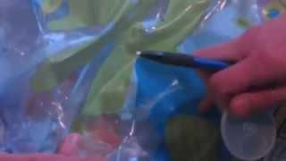 видео Купить детский надувной бассейн в Барнауле