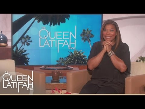 Daily Beats: The Question You Should Never Ask | The Queen Latifah Show