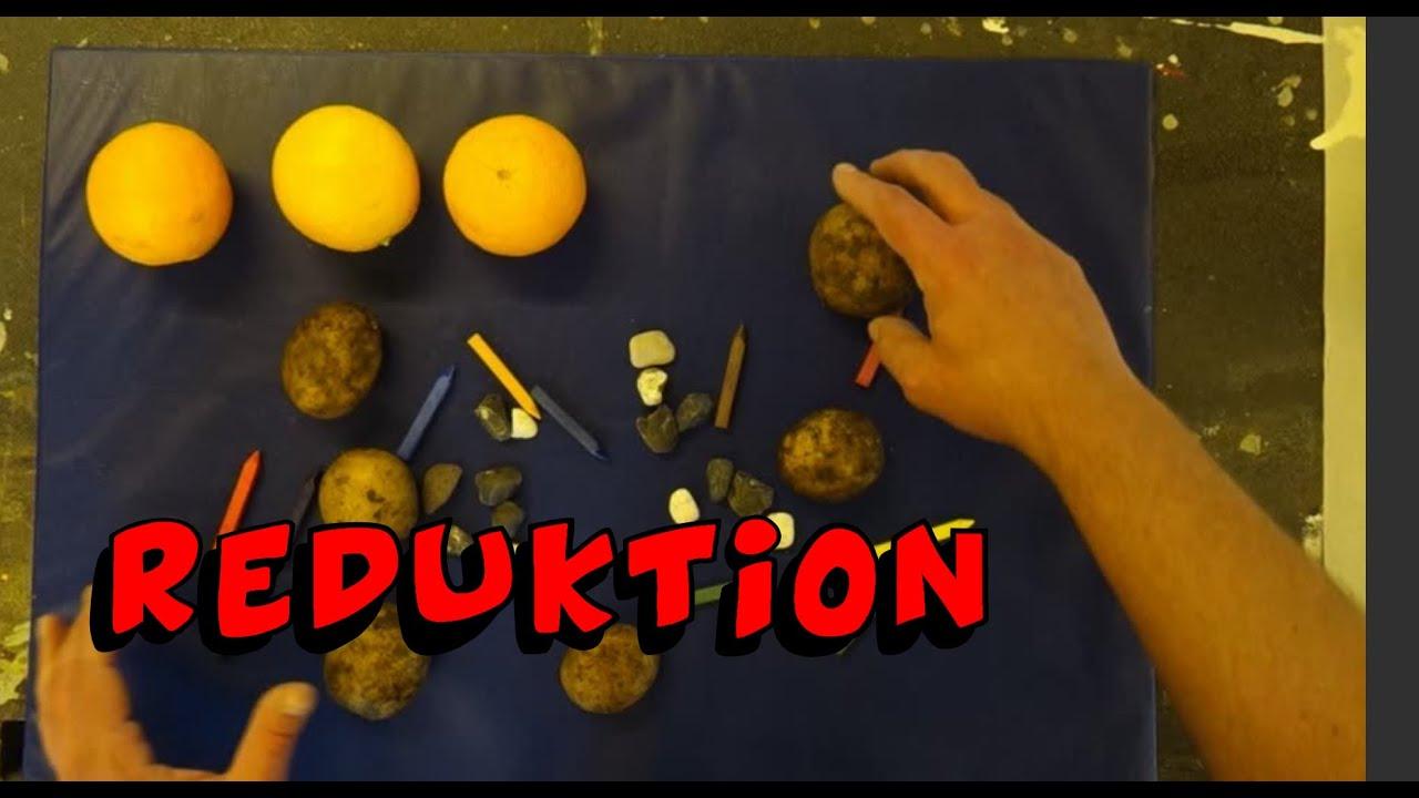LockDown Class - Lektion 8: Formler og Reduktion